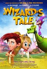 A Wizard's Tale Movie Poster