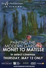 AAIC: Monet to Matisse Movie Poster