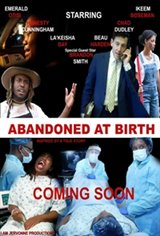 Abandoned at Birth Movie Poster