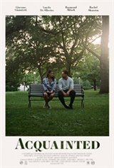 Acquainted Movie Poster