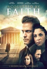 Acquitted by Faith Movie Poster