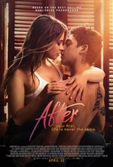 After Movie Poster Movie Poster