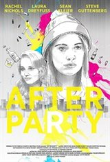 After Party Large Poster