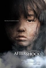 Aftershock (2010) Large Poster