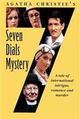 Agatha Christie's Seven Dials Mystery (BritBox) Movie Poster