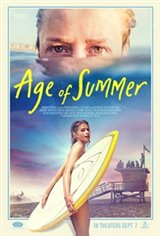 Age of Summer Large Poster