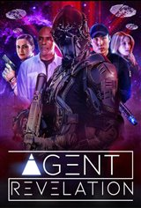 Agent Revelation Movie Poster