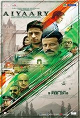 Aiyaary Large Poster