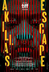 Akilla's Escape Movie Poster
