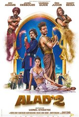 Alad'2 Movie Poster