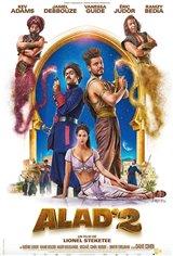 Alad'2 Movie Poster