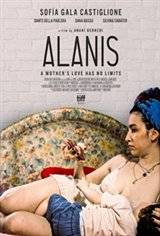 Alanis Movie Poster