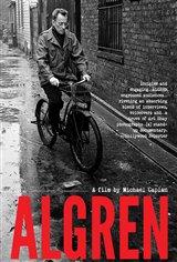 Algren Movie Poster