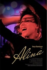 Alina Movie Poster