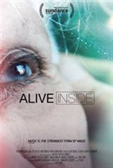 Alive Inside Movie Poster