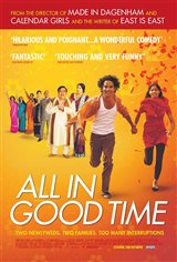 All in Good Time Movie Poster
