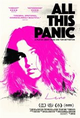 All This Panic Movie Poster