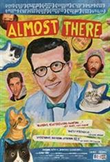 Almost There Movie Poster