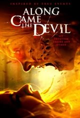 Along Came the Devil Large Poster