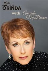 Amanda McBroom Movie Poster