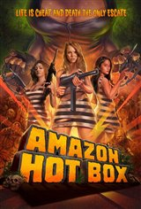 Amazon Hot Box Movie Poster