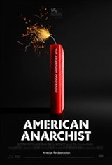 American Anarchist Movie Poster