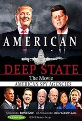 American Deep State Movie Poster