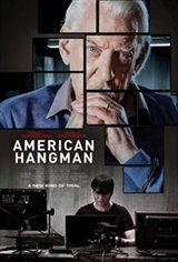 American Hangman Movie Poster