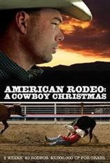 American Rodeo: A Cowboy Christmas Movie Poster