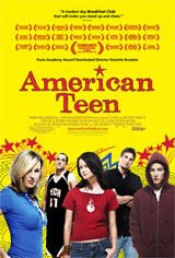 American Teen Movie Poster Movie Poster