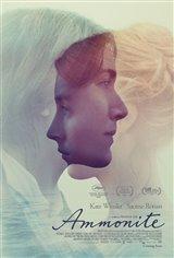 Ammonite Movie Poster