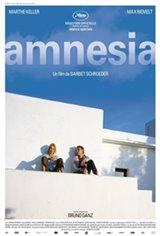 Amnesia (2015) Movie Poster