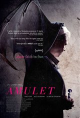 Amulet Movie Poster
