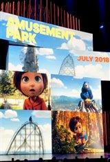 Amusement Park Movie Poster