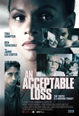 An Acceptable Loss Movie Poster