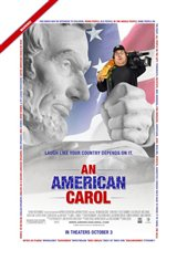 An American Carol Movie Poster