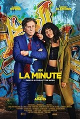 An L.A. Minute Movie Poster