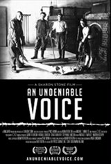 An Undeniable Voice Large Poster