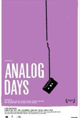 Analog Days Movie Poster