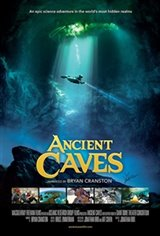 Ancient Caves Large Poster