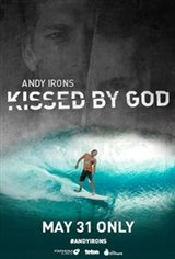 Andy Irons: Kissed by God Large Poster