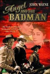 Angel and the Badman (1947) Movie Poster