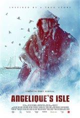 Angelique's Isle Movie Poster