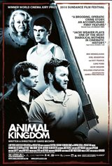 Animal Kingdom Movie Poster