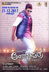 Anjaniputra Movie Poster