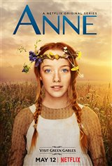 Anne Movie Poster