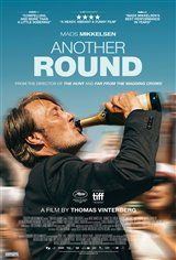 Another Round Movie Poster