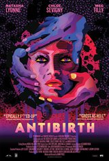 Antibirth Movie Poster Movie Poster