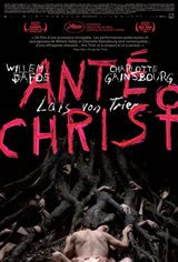 Antichrist Movie Poster