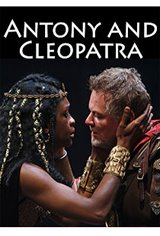 Antony and Cleopatra (Stratford Festival) Movie Poster